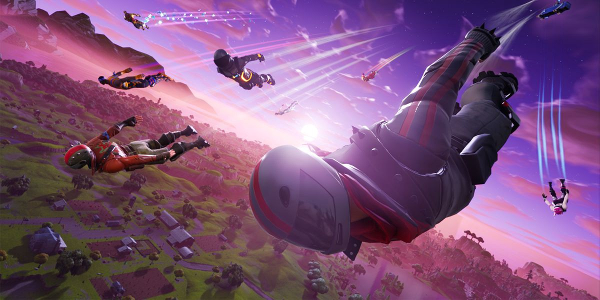 How We Discovered A Virus Infecting Tens Of Thousands Of Fortnite
